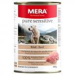 Mera Pure Sensitive konzerva Rind