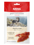 Mera Pure Sensitive Chunky Meat Huhn