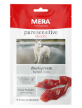 Mera Pure Sensitive Chunky Meat Truthahn